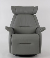 The Fjords Miami Powered Swing Relaxer- Take yourself to a relaxing place everyday!