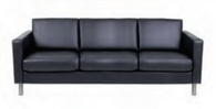 The affordably priced Nordic Sofa 3-Seater would be a beautiful addition to any home!