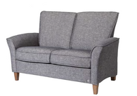 The Ida 2-Seat Fjords sofa is a perfect fit for any home!