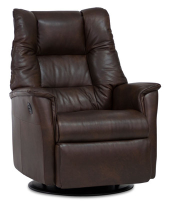 The Verona is one of the most padded Relaxers by IMG.