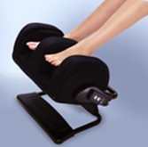 Human Touch Ottoman 2.0 Calf/foot massager