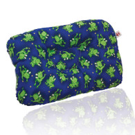 Fun Animal Prints for your Child's Tri-Core Petite Pillow.