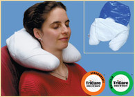 Headache Ice Pillo Gel Pack - Great for Headache Relief