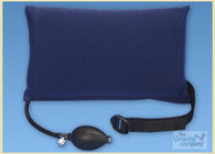Inflatable Back Cushion - Pump Away Lower Back Pain