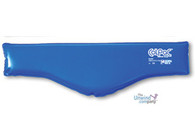 Blue Vinyl ColPaC - Neck Contour - 23 inches long
