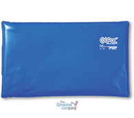 Blue Vinyl ColPaC - Oversize 11 x 21 inches