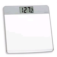Homedics 2 inch LCD Digital Scale with Instant On, Auto Zero and 350 lb capacity