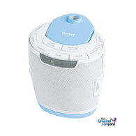 Homedics SoundSpa Lullaby Sound Machine with Picture Projection