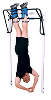 Teeter EZ UP Inversion System- Ships Free
