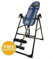 Teeter Inversion Table 550 Series. Ships Free!