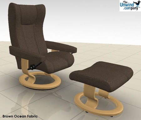 ekornes stressless wing recliners chairs fast nationwide inside