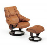 Ekornes Stressless Mayfair Classic Base Recliner image