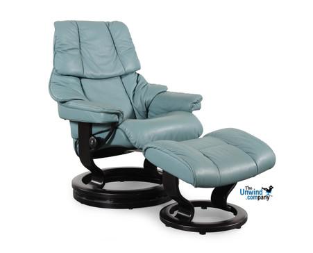 sc 1 st  Unwind.com & Ekornes Stressless Reno Recliners u0026 Chairs | Stress-free Delivery islam-shia.org
