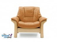 Ekornes Stressless Buckingham Low-Back- Chair