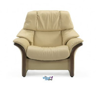 Ekornes Stressless Eldorado High-Back- Chair