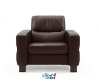 Ekornes Stressless Wave Low-Back Chair