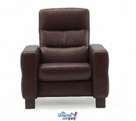 Ekornes Stressless Wave High-Back Chair