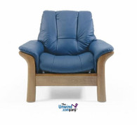 Ekornes Stressless Windsor Low-Back Chair
