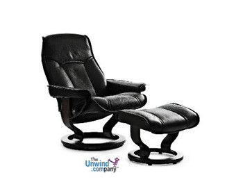 Ekornes Senator Is On Sale And In Limited Supply At Unwind