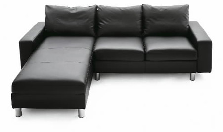 Stressless E200- 2 Seat plus Long Seat Sofa