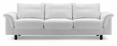 Ekornes Stressless E300 3 Seat Sofa.