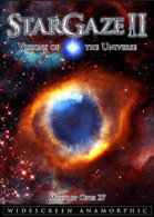 Stargaze II DVD- View the universe.