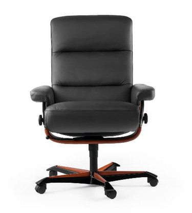 Ekornes Stressless Atlantic Office Chair- Great Support, Great Price at Unwind