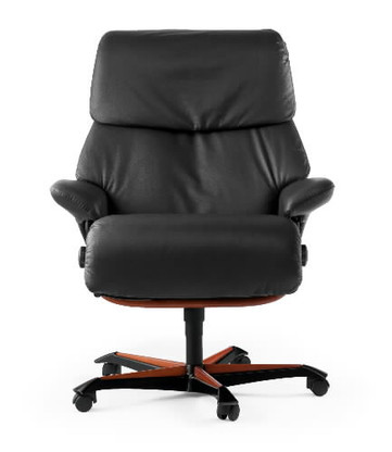 Ekornes Stressless Dream Office Chair- Ships Free at Unwind.com