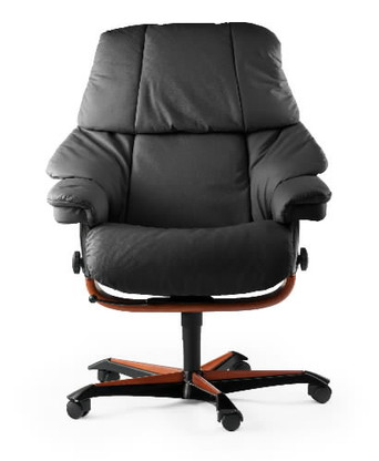 Stressless Reno Office Chair- Choose Stress-free Nationwide Delivery