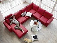 Ekornes Stressless E200 Corner (sectional sold separately)
