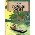 Tintin: L'oreille cassée