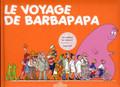 Le voyage de Barbapapa