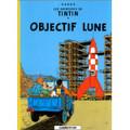 Tintin: Objectif Lune