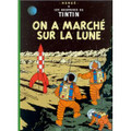 Tintin: On a marche sur la Lune
