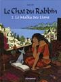 Le Chat du rabbin, tome 2 : Malka des Lions