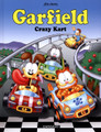 Garfield Tome 57: Crazy Kart
