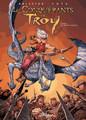 Les conquerants de Troy T4 Le mont rapace