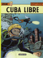 Lefranc T25: Cuba libre