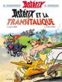Asterix N°37: Asterix Et la transitalique
