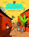 Akissi T2: Super Heros en Platre