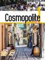 Cosmopolite Niveau 1  Methode de Francais + DVD-Rom A1
