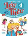 Leo et Theo 1 - Livre eleve A1.1 Methode de Francais
