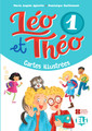 Leo et Theo 1 - Cartes illustreees A1.1