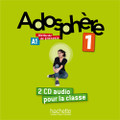 Adosphere 1 CD audio Classe (2)