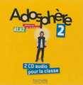 Adosphere 2 - CD audio Classe (2)