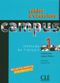 Campus 1 Methode de francais cahier d'exercices