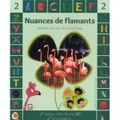 Nuances de flammants