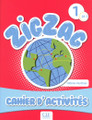 ZigZag 1. Cahier d'activites