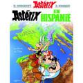 Asterix en Hispanie