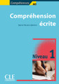 Comprehension ecrite Niveau 1 (A1)